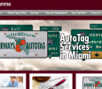Auto Tag Services South Miami