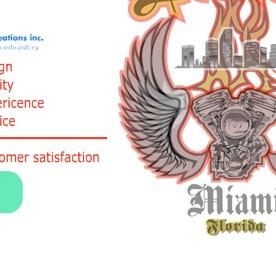 Dynamic-Creations Flash Miami, Coral Gables, Kendall