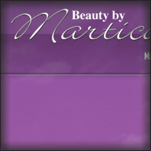 beauty by martica