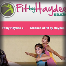 fit by haydee zumba doral miami